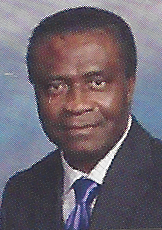 William Agboruche, CPA and Accounting Manager